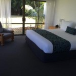 Accommodation Deal - CASTAWAY - Refurbished and looking stunning!