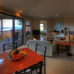Accommodation Deal - SHEARWATER SCENIC VILLAS - SECLUDED LUXURY WITH OCEAN VIEWS