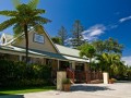 Governor's Lodge Resort on Norfolk Island