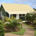 Accommodation Deal - Heritage Hill