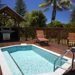 Accommodation Deal - HIDEAWAY RETREAT - GREAT VALUE IN A PEACEFUL LOCATION