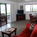 Accommodation Deal - Kentia Holiday Apartments