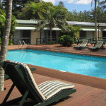 Accommodation Deal - Paradise Hotel and Resort (formerly Colonial Resort)
