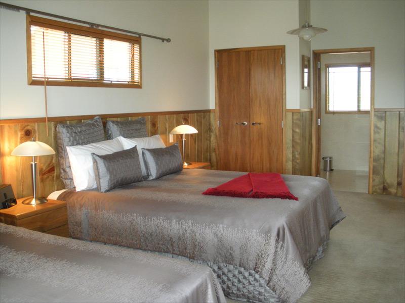 Endeavour Lodge on Norfolk Island