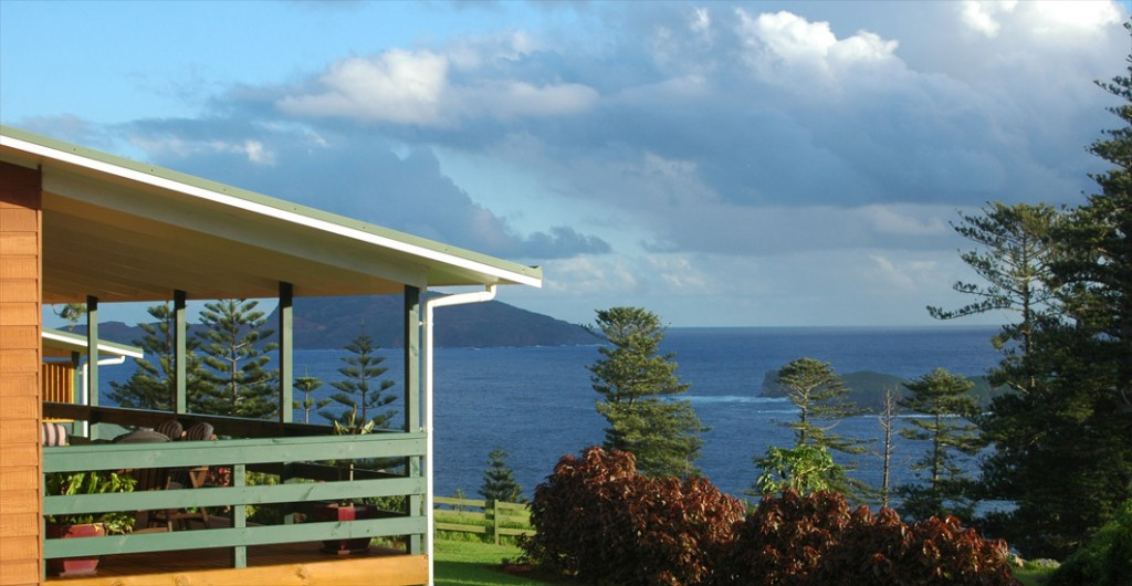 South Pacific Lodge Norfolk Island