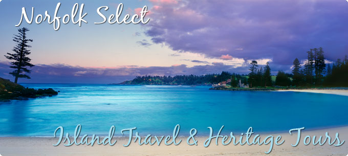 Norfolk Island Travel Heritage Tours