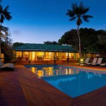 Accommodation Deal - PARADISE HOTEL & RESORT- RELAX BY THE POOL