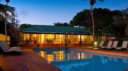 Paradise Hotel & Resort pool