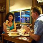 Eating out Norfolk Island