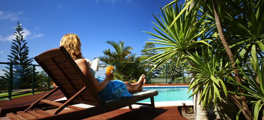 Day Holidays To Norfolk Island