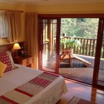 Accommodation Deal - JACARANDA PARK COTTAGES - BEAUTIFUL ACCOMMODATION & LOVELY GARDENS